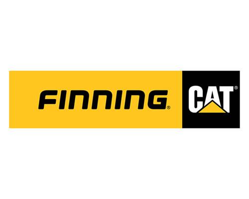 Ermaya Catering • Nuestros clientes: Finning Cat