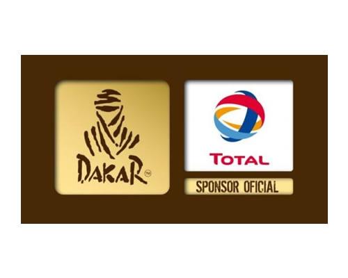 Ermaya Catering • Nuestros clientes: Total Dakar