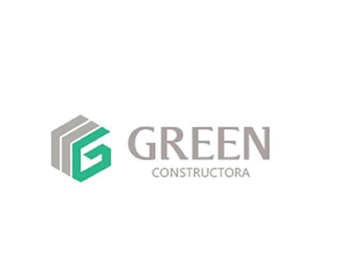 Ermaya Catering • Nuestros clientes: Green Constructora