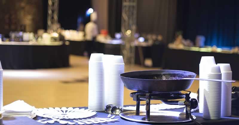 Ermaya • Servicios de Catering | Alimentación institucional