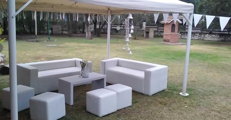 Ermaya • Servicios de Catering | Salón de fiestas y carpas
