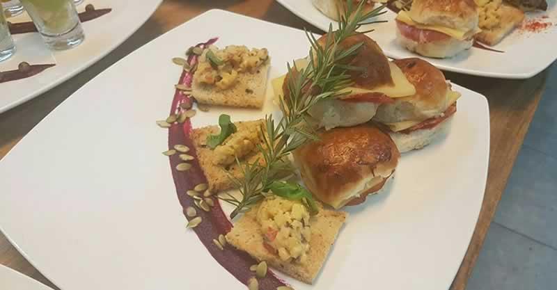 Ermaya • Servicios de Catering | Eventos Sociales