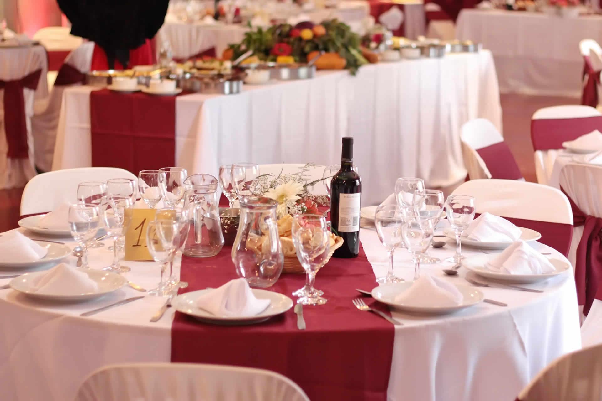 Ermaya • Servicios de Catering para eventos y empresas